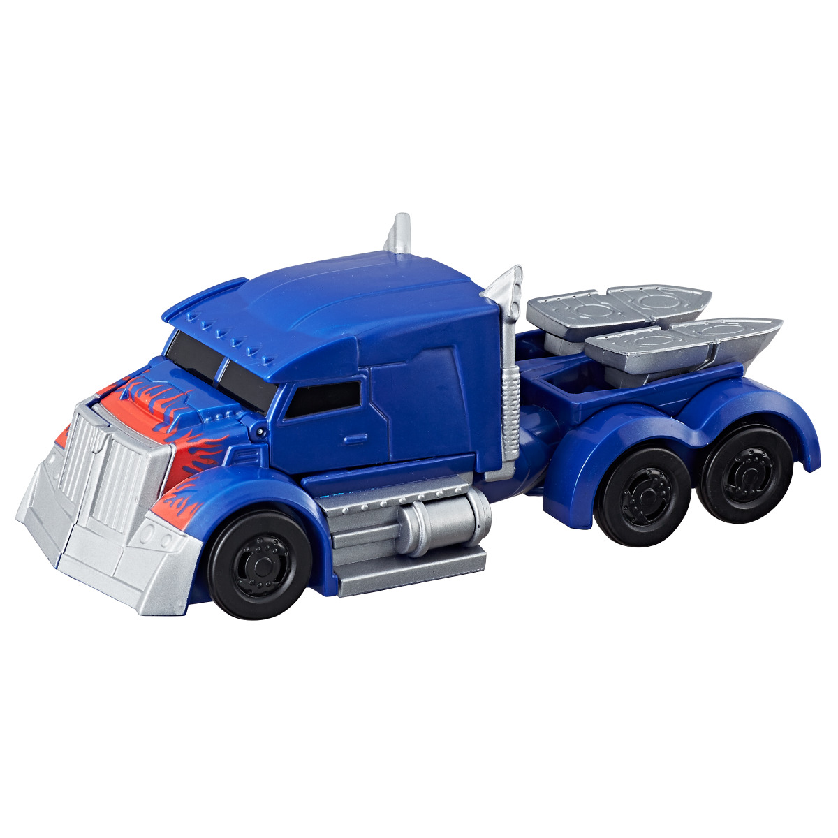 Transformers power cube