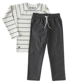 pyjama little label