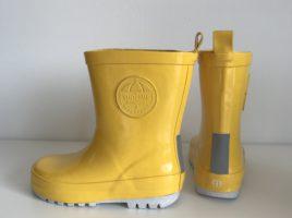 Shoesme gele regenlaars