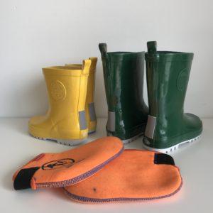 shoesme regenlaarsjes
