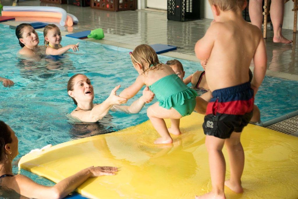 zwembad gastblog kim