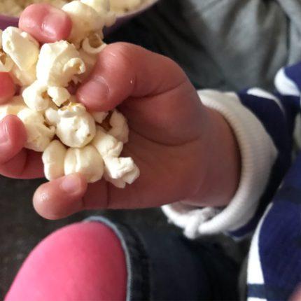 popcorn pofmais