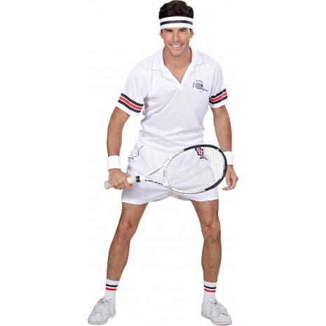 Tenniser Carnavalskleding
