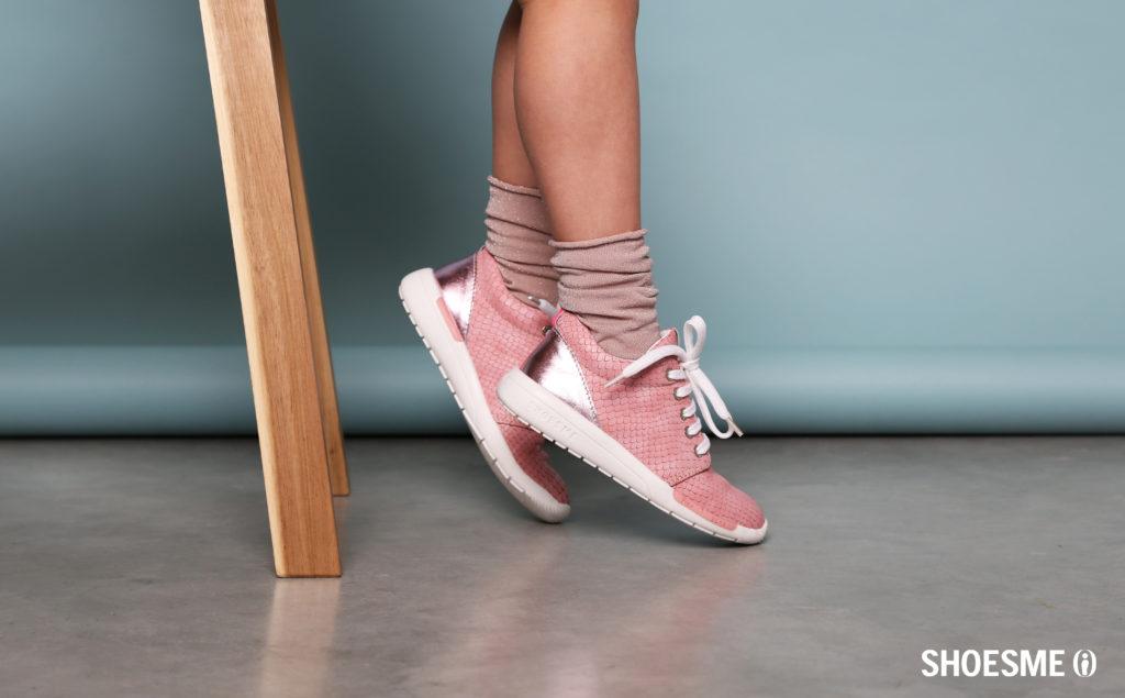 Shoesme roze voorjaarscollectie 2018