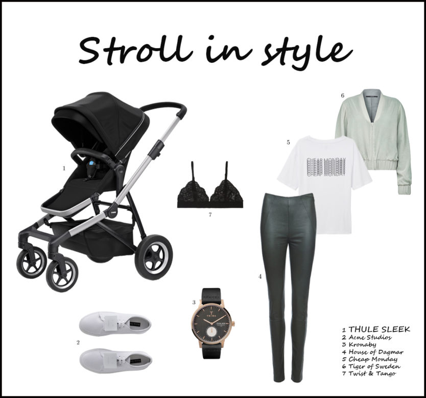 thule style o graphic