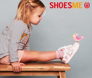 Shoesme partnerpagina