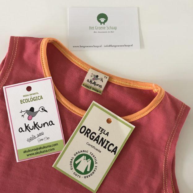 het groene schaap biologische kleding