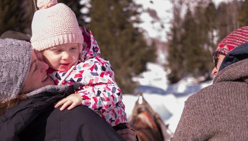 Kim gastblog wintersport met peuter