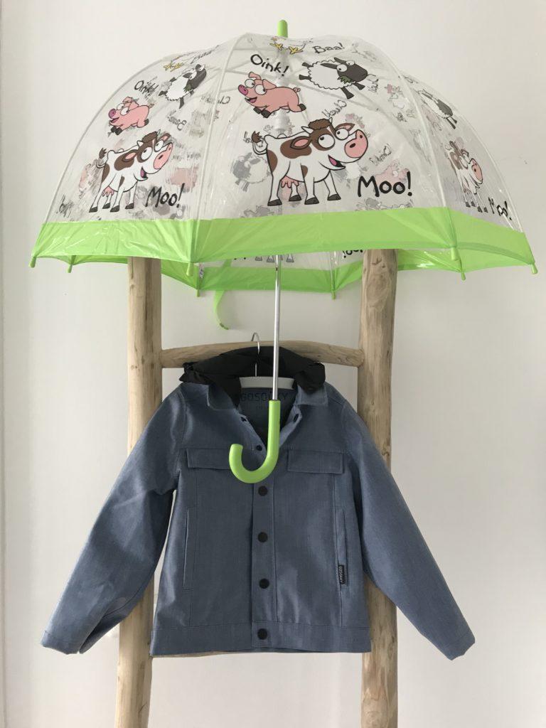 gosoaky raincoat