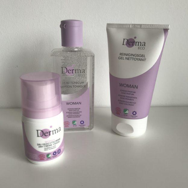 Derma woman eco