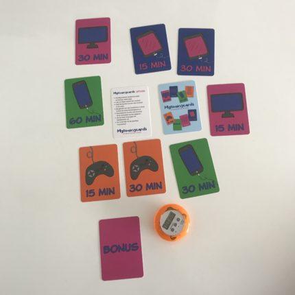 mytimingcards