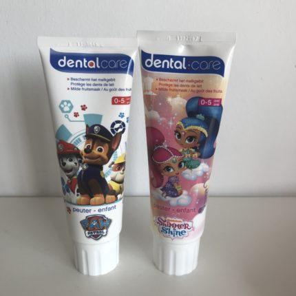 Dermo care tandpasta