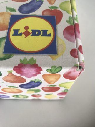 Nationale Groente en Fruitdag Lidl