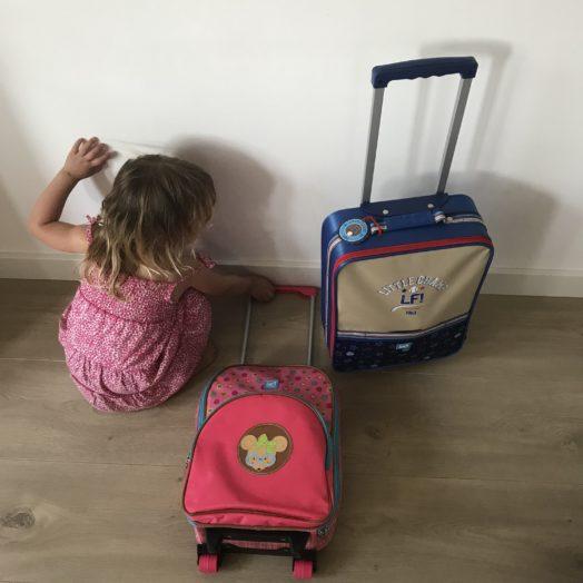 koffertje lief lifestyle