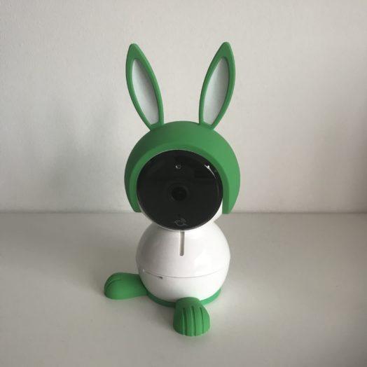 arlo pro babyfoon met camera