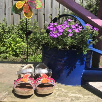 kindersandalen shoesme