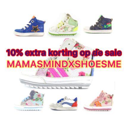 shoesme korting