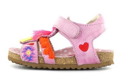 Shoesme sandaal roze