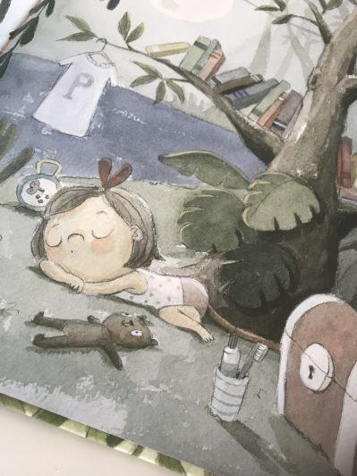 kinderboek wat een beesten bende