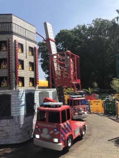 julianatoren brandweer