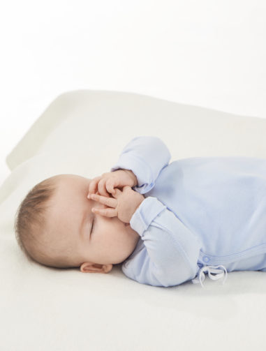 Little Label newborn collectie