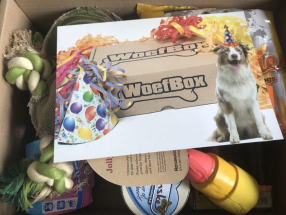 woefbox