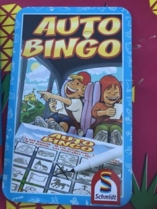 auto bingo