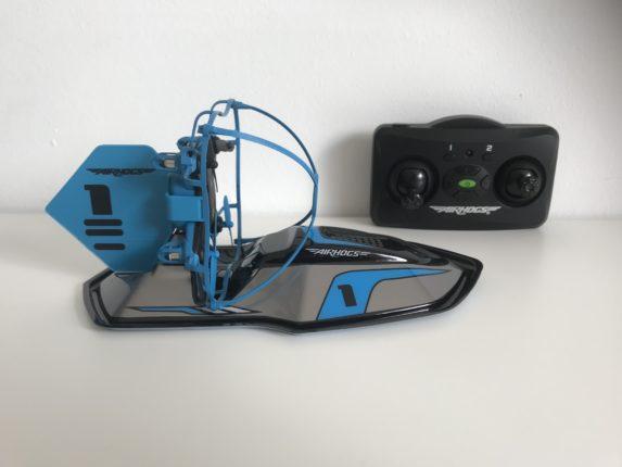 Hyper drift drone