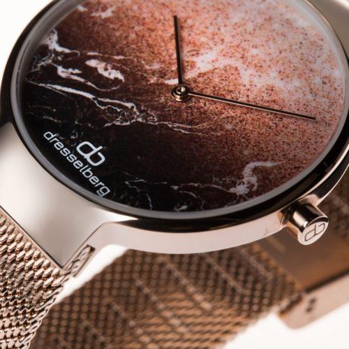 kortingscode horloge dresselberg
