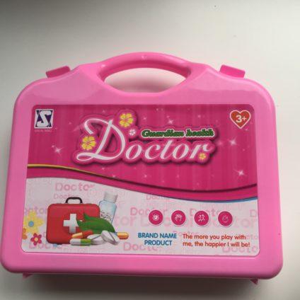 KoopjesAap dokterskoffertje kinderen