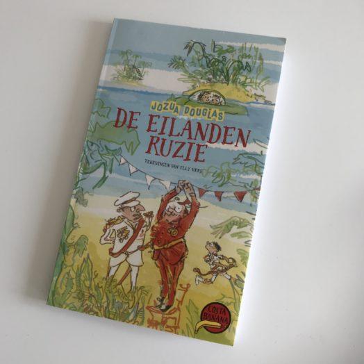 kinderboekenweekgeschenk 2018 de eilandenruzie