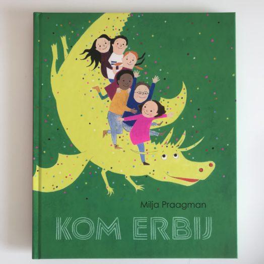 kinderboekenweek prentenboek 2018