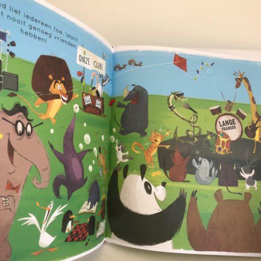 mag ik meedoen kinderboekenweek