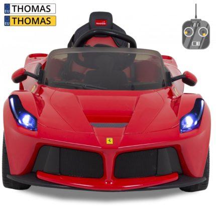 Ferrari autovoorkinderen.nl