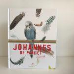 johannes de parkiet kinderboekenweek kerntitel 2018