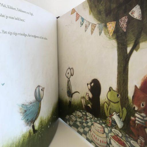 kinderboekenweek kerntitel Snip