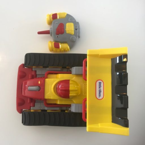 Dozer Little Tikes