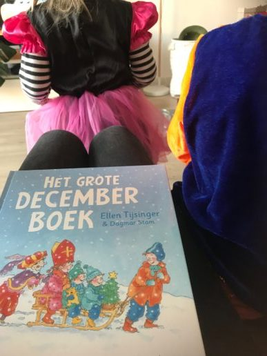 Het grote decemberboek