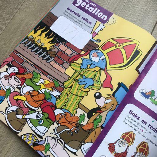 Bobo Sinterklaas