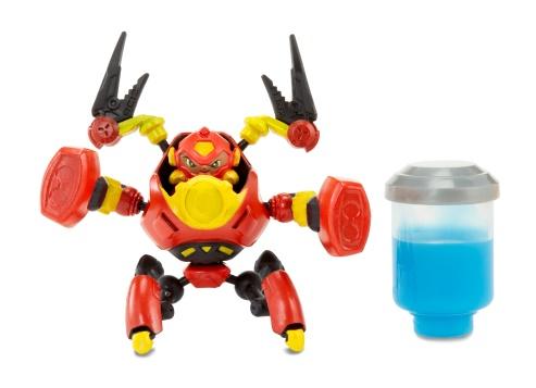 Ready2Robot Big Slime Battle FW 0156