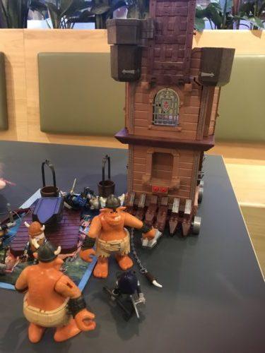 Verkiezing speelgoed van het jaar 2018 playmobil