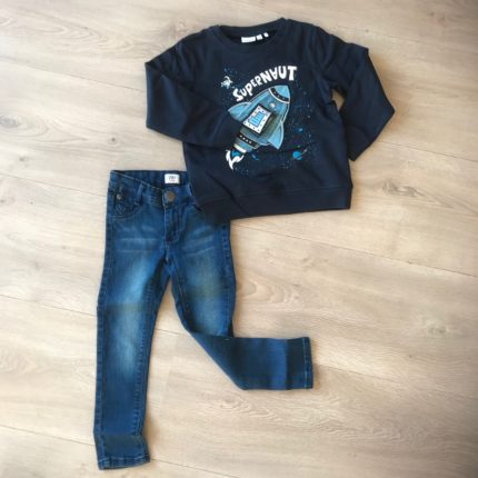 Schattige babykleertjes.nl Tumble N Dry