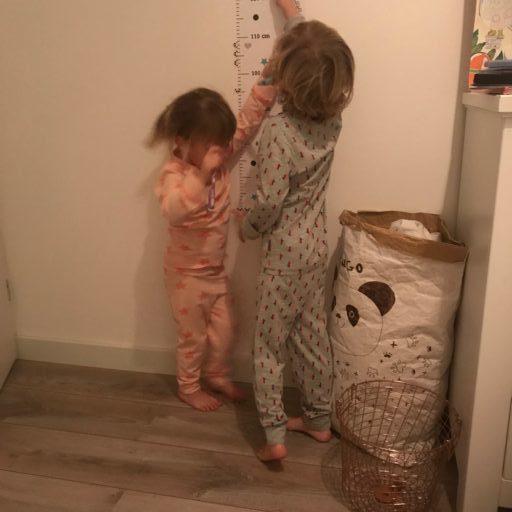 Kinderpyjama Little Label