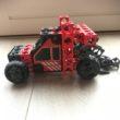 twickto emergency brandweerauto