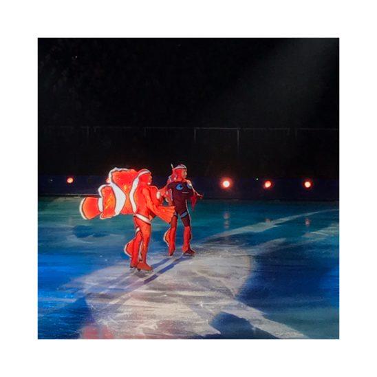 Disney On Ice 2018 Onvergelijke Avonturen