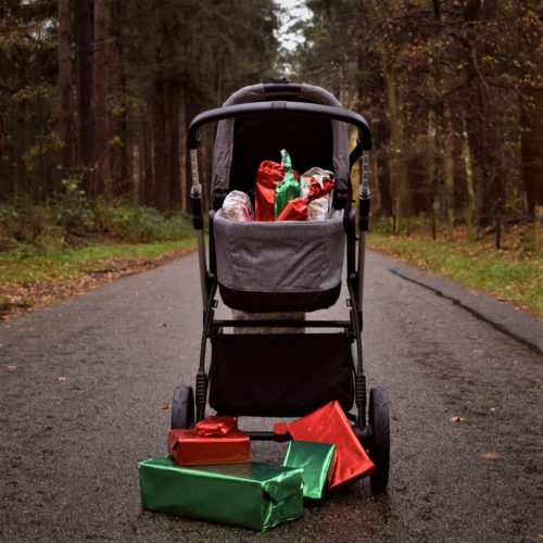 Thule Sleek XMas Story
