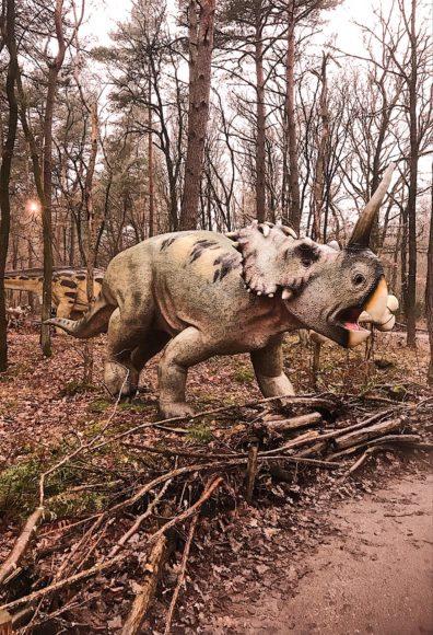 Dierenpark Amersfoort Dinopark