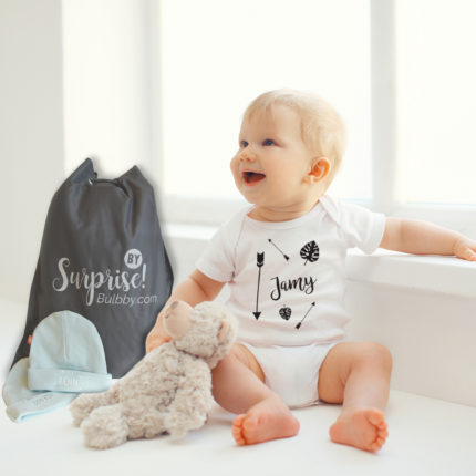 Bulbby gratis babytas