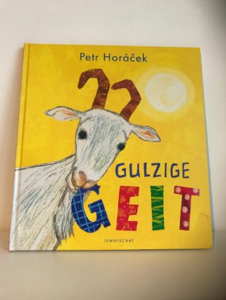 Gulzige geit prentenboektop10