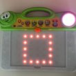 Vtech digiart tekenen met lichtjes
